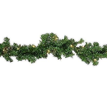 VGO-5M-Weihnachtsgirlande-Tannengirlande-Girlande-Weihnachtsdeko-Weihnachts-Girlande-Grn-fr-In-Outdoor-Bereich