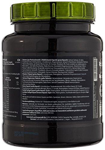 Scitec Nutrition Multi-Pro, 279.5 gr