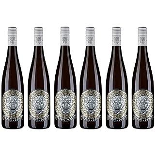 Reichsrat-von-Buhl-6-Flaschen-Bone-Dry-Riesling-trocken-2017-sehr-trockener-Riesling-mit-Restse-unter-4gl-Bone-Dry-eben