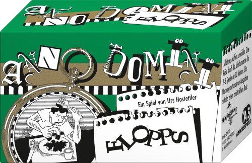 ABACUSSPIELE-09012-Anno-Domini-Flopps