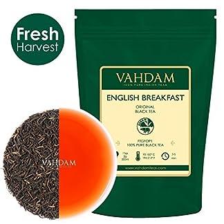 Original-English-Breakfast-Tea-200-Tassen-Schwarzer-Tee-Loser-Tee-Stark-Reich-Flavoury-Schwarztee-FTGFOP1-100-Pure-Black-Tea-Verpackt-Bei-Source-in-India-Englisches-Frhstck-454g