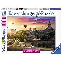 Ravensburger-Erwachsenenpuzzle-15153-Heiluftballons-ber-Myanmar-Puzzle