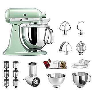 KitchenAid-Kchenmaschine-VORTEILS-SET-Artisan-5KSM175PS-Veggie-S-Paket-mit-TOP-Zubehr-Gemseschneider-mit-drei-Trommeln-sowie-zustzlichem-Raspel-und-Reibenpaket-mit-3-weiteren-Trommeln