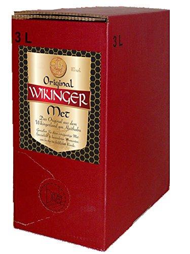 Behn-Wikinger-Met-Bag-lange-Haltbarkeit-30-Liter