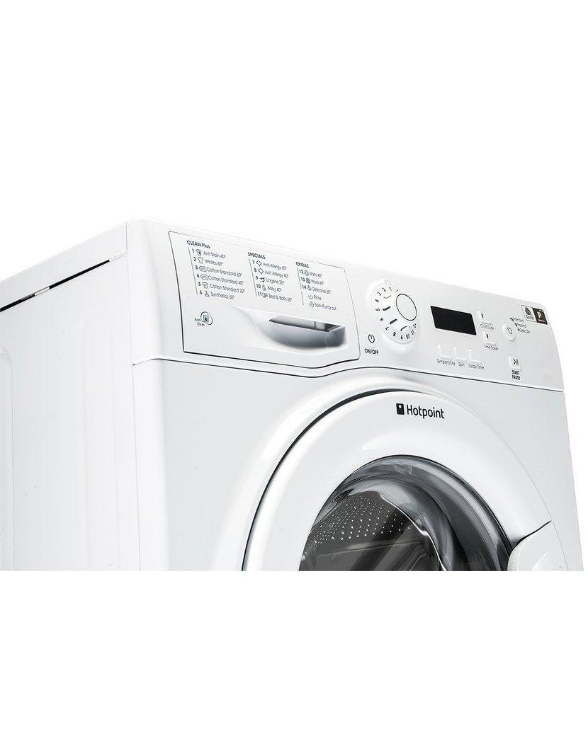 Hotpoint-WMAQF721P-Waschmaschine-Frontlader-7-kg-1200-Umin-A-Wei