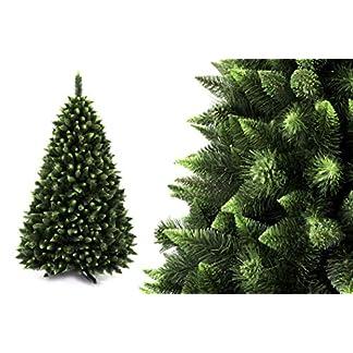 AmeliaHome-Knstlicher-Weihnachtsbaum-Tannenbaum-Christbaum-Kiefer-Weihnachtsdeko