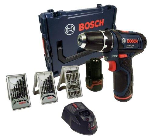 Bosch-GSR-108-2-LI-Akkuschrauber-20-Ah-in-L-Boxx-39-tlg-Bit-und-Bohrersatz