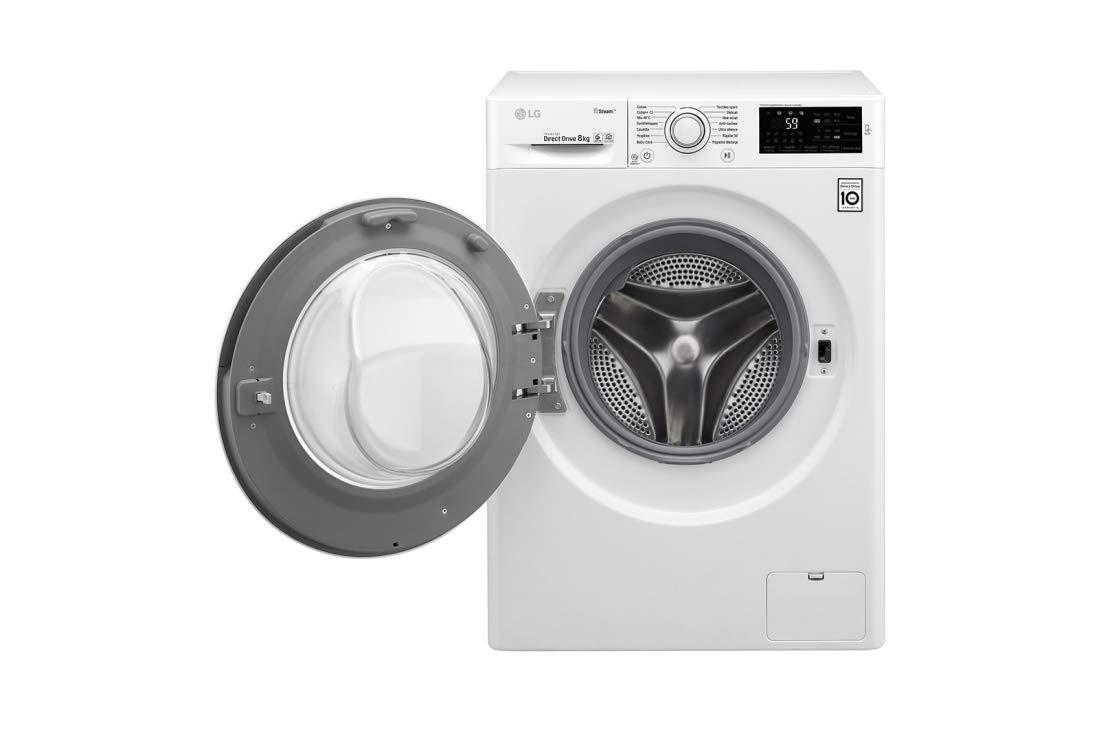 LG-F84J60WH-Waschmaschine-Frontlader