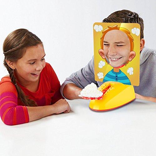 joyhouse pie face showdown spielzeug lustiges partyspiel. Black Bedroom Furniture Sets. Home Design Ideas