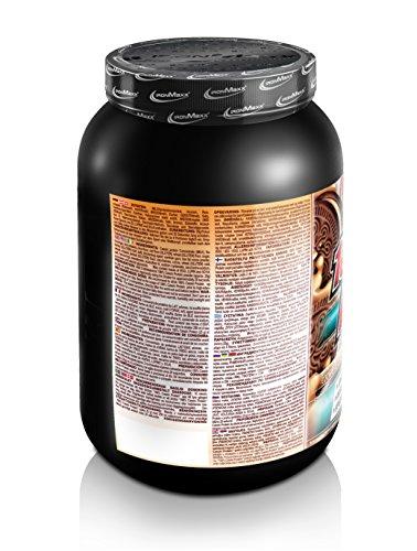 Ironmaxx 100% Casein-Protein Cookies & Cream, 1er Pack (1 x 750 g)