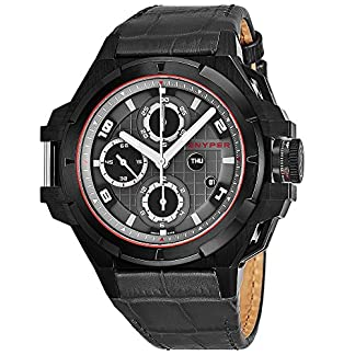 Snyper-Herren-Armbanduhr-44mm-Armband-Kalbsleder-Schweizer-Automatik-5021000