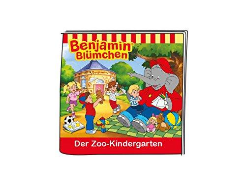 tonies-Boxine-11301-1033-Benjamin-Blmchen-Zoo-Kindergarten-Lernspielzeug