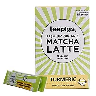 teapigs-biologischer-matcha-turmeric-latte-sachets-10-portionen-1er-Pack-1-x-43-g