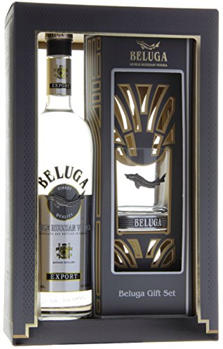 BELUGA-Noble-Russian-Vodka-GB-mit-1-Rocking-Glas