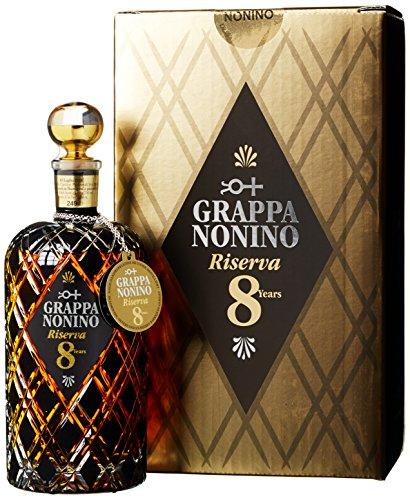 Nonino-Distillatori-Grappa-Riserva-8-Jahre-in-Geschenkverpackung-1-x-07-l