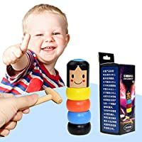 YHuHY-Unzerbrechliche-hlzerne-Mann-Magic-Toy-hartnckige-Magic-Toys-Set-lustige-Zaubertricks-Requisiten-japanische-traditionelle-Spielzeug-Geschenk-fr-Kinder-Halloween-Christmas-Party