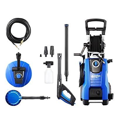 Nilfisk-128471198-E-1601-10-PADH-X-tra-Hochdruckreiniger-2300-W-230-V-Blau