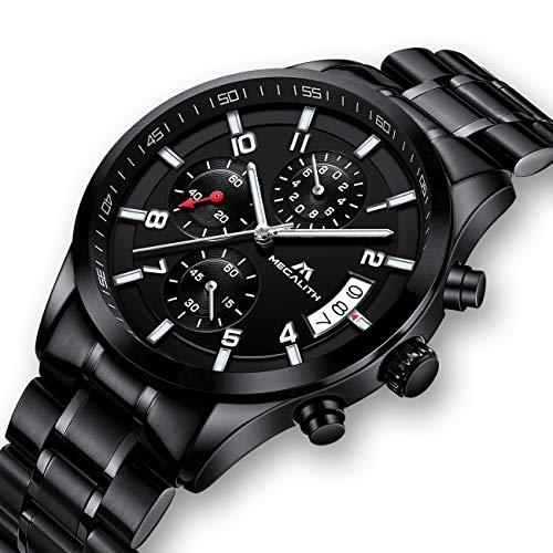Herren-Uhren-Mnner-Militr-Wasserdicht-Sport-Chronograph-Leuchtende-Schwarz-Edelstahl-Armbanduhr-Mann-Luxus-Datum-Kalender-Analoge-Quarz-Uhr