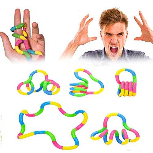 Koedu-Gehirn-Spiel-Kinderspielzeug-Erwachsene-dekompression-ventil-Spielzeug-Magie-Seil-wicklung-Spielzeug-Finger-Spielzeug-1-stck
