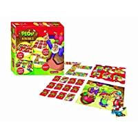 Kabouter-Plop-MEPL00001260-4-in-1-Spiel-In-Hollndisch