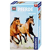 Kosmos-696702-Quizspiel-Pferde