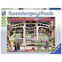 Ravensburger-16221-Ice-Cream-Shop-1500-Teile-Puzzle