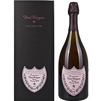 Dom-Prignon-Ros-Vintage-2003-mit-Geschenkverpackung-1-x-075-l