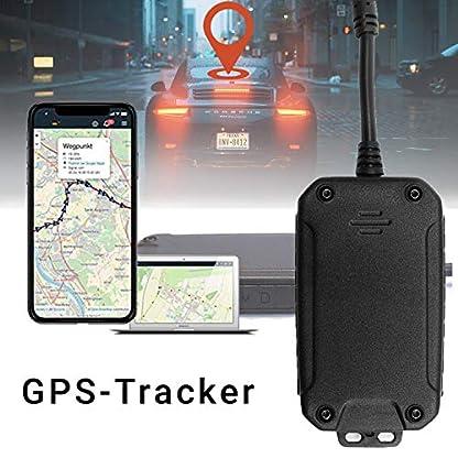 Salind-GPS-Tracker-Auto-Motorrad-und-Fahrzeuge-mit-SIM-Karte-kostenlose-App-fr-Android-und-iPhone-Live-Ortung-in-Echtzeit-Mini-mit-internem-Akku