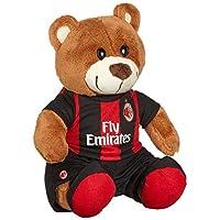 Sportbaer-24121-AC-Milan-Teddy-beige