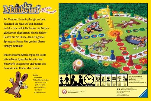 Ravensburger-21570-Der-Maulwurf-und-sein-Lieblingsspiel