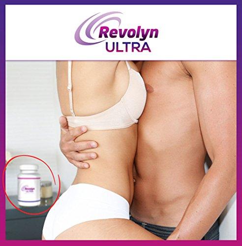 Revolyn Ultra – Schlankheitspille für effizienten Gewichtsverlust | Jetzt das 2 Flaschen-Paket mit Rabatt kaufen | (2 Flaschen)