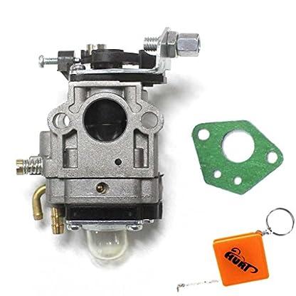 HURI-Vergaser-mit-Dichtung-fr-Matrix-BMS-900-4-Benzin-Motorsense-Freischneider