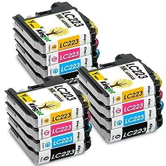 Kingjet-LC223-Druckerpatronen-kompatibel-fr-Brother-LC-223-XL-mit-Brother-DCP-J4120DW-DCP-J562DW-MFC-J5320DW-MFC-J4625DW-MFC-J4620DW-MFC-J5720DW-MFC-J480DW-MFC-J5620DW-MFC-J4420DW-MFC-J5625DW-12-Pack