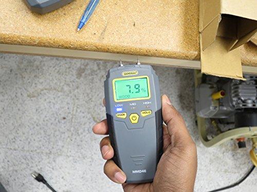 GENERAL-Tools-Instruments-Feuchtigkeit-Meter