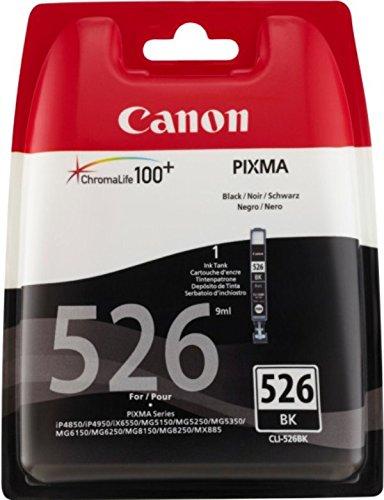 Canon-4540B006-CLI-526BK-Tintenpatrone-schwarz-Blister-with-security