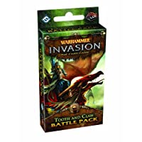 Tooth-and-Claw-Battle-Pack-Warhammer-Invasion-Metagame-The-Corruption-Cycle