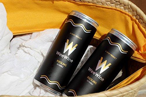 WeeWine-Weinschorle–RIESLING-Harmonische-Weiweinschorle-aus-pflzer-Qualittswein-feinherb-7-vol-1-x-025-L