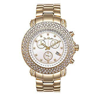 Joe-Rodeo-Diamant-Herren-Uhr-JUNIOR-gold-6-ctw