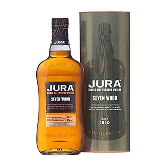Jura-SEVEN-WOOD-Single-Malt-Scotch-Whisky-mit-Geschenkverpackung-1-x-07-l