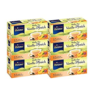 Memer-Weier-Tee-Vanille-Pfirsich-6er-Pack