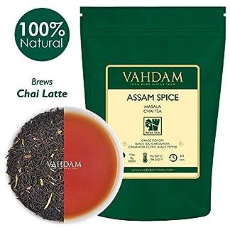 VAHDAM-Matcha-Grnteepulver-100gr-50-Tassen-100-zertifiziertes-reines-und-ungemischtes-japanisches-Matcha-Pulver-klassischer-kulinarischer-Matcha-Tee-137x-Anti-OXIDANTS-Steigert-die-Energie