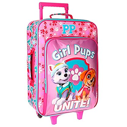 Paw-Patrol-Girls-Pups-Kindergepck-50-cm-26-liters-Rosa
