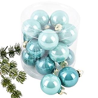 Dadeldo-Weihnachtskugel-Premium-15er-Set-Glas-3cm-Xmas-Baumschmuck