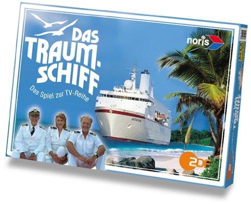 Noris-60-695-7400-Das-Traumschiff-Brettspiel