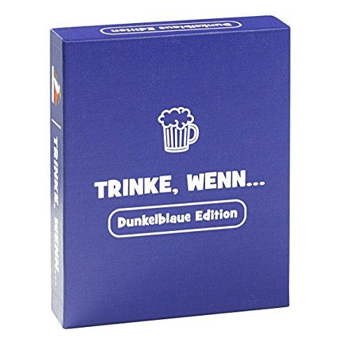 Trinke-Wenn-Das-Witzige-Geschenk-fr-Mnner-Ideal-als-lustiges-Geburtstagsgeschenk-Trinkspiele-Saufspiel-Mnnerabend-und-lustige-Gesprche-