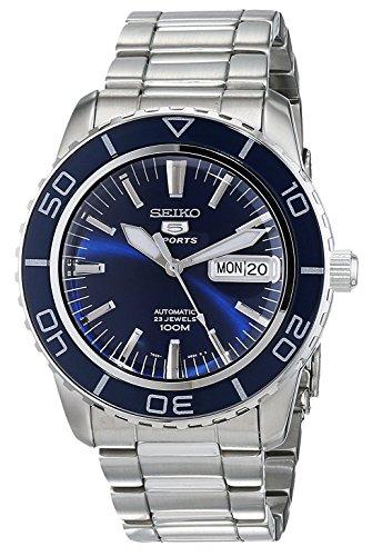 Seiko-Herren-Armbanduhr