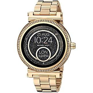 Michael-Kors-Damen-Smartwatch-Sofie-MKT5021