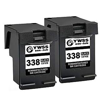 YWSS-Wiederaufbereitete-Tintenpatrone-fr-HP-338-HP-343-HP338-343