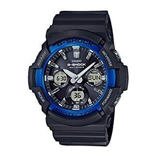 Casio-G-Shock-Herren-Armbanduhr