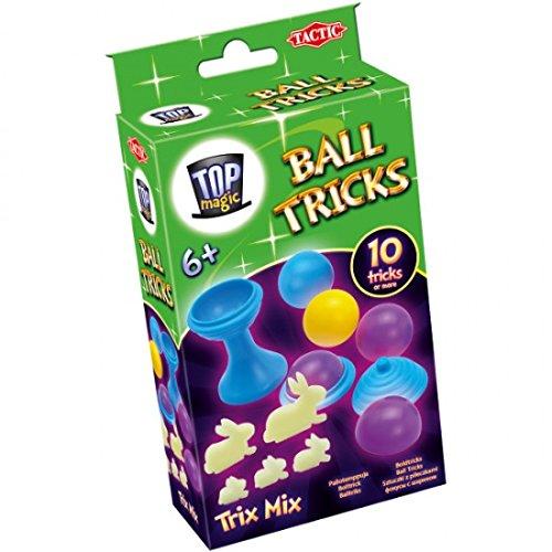 Ball-Mix-Tricks